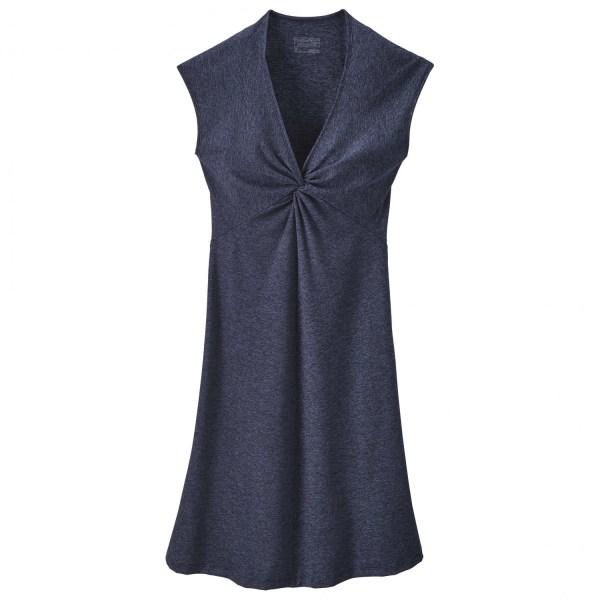 Patagonia Seabrook Bandha Dress - Kleid Damen Versandkostenfrei Bergfreunde.de