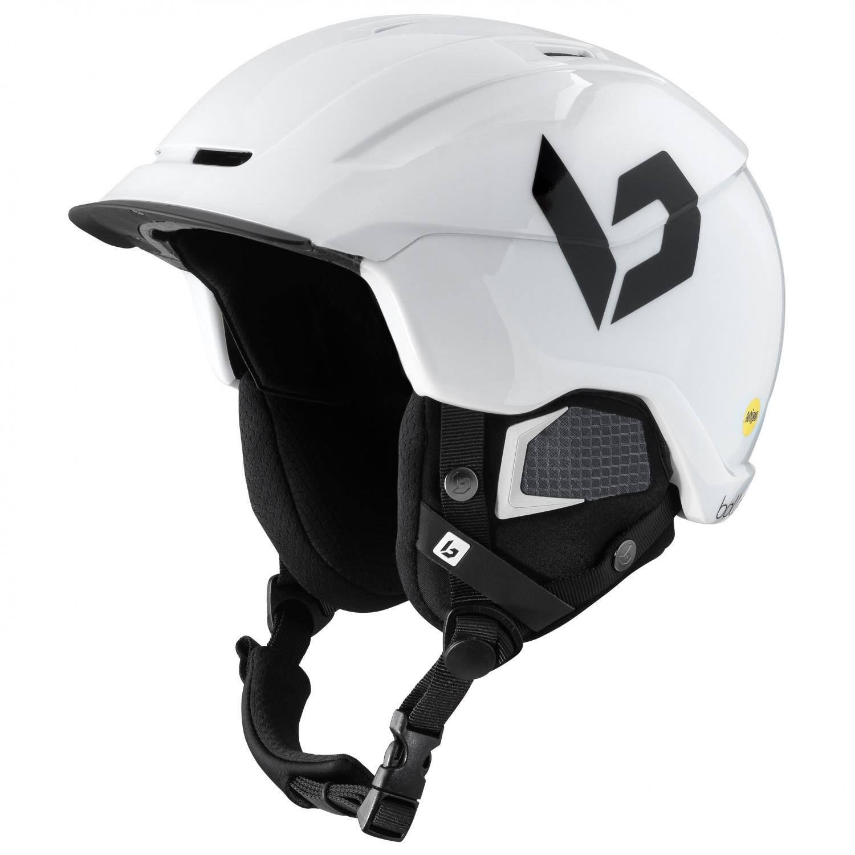 Bollé Instinct MIPS - Ski helmet | Free EU Delivery | Bergfreunde.eu