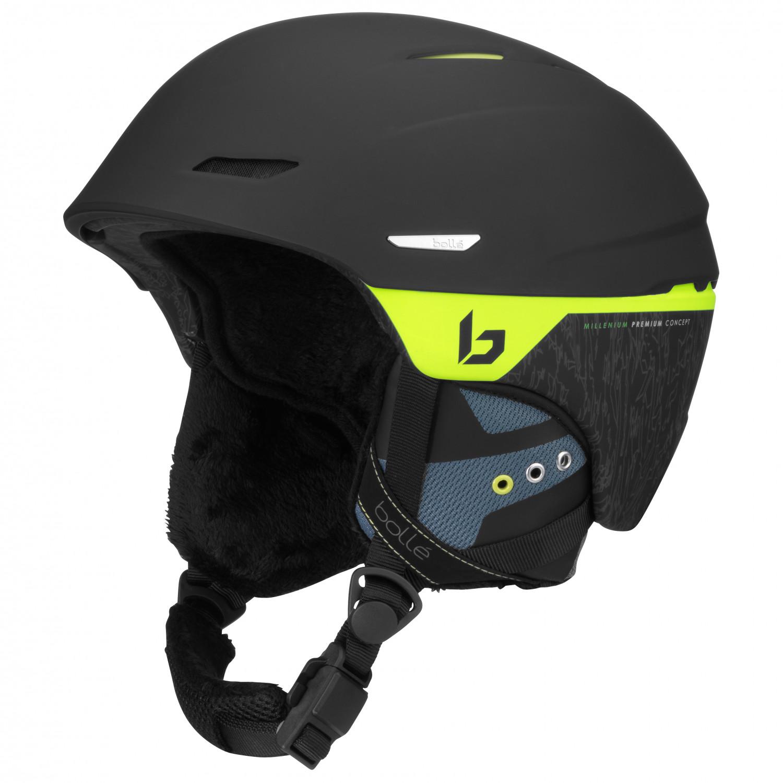 Bollé Millenium - Ski helmet | Free EU Delivery | Bergfreunde.eu
