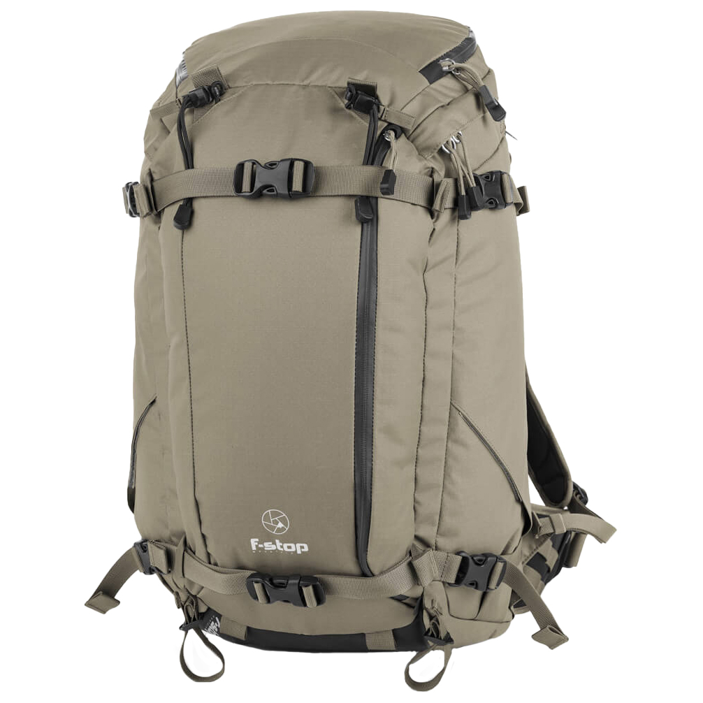 F-Stop Gear Ajna 40L - Camera Backpack   Free UK Delivery   Alpinetrek.co.uk