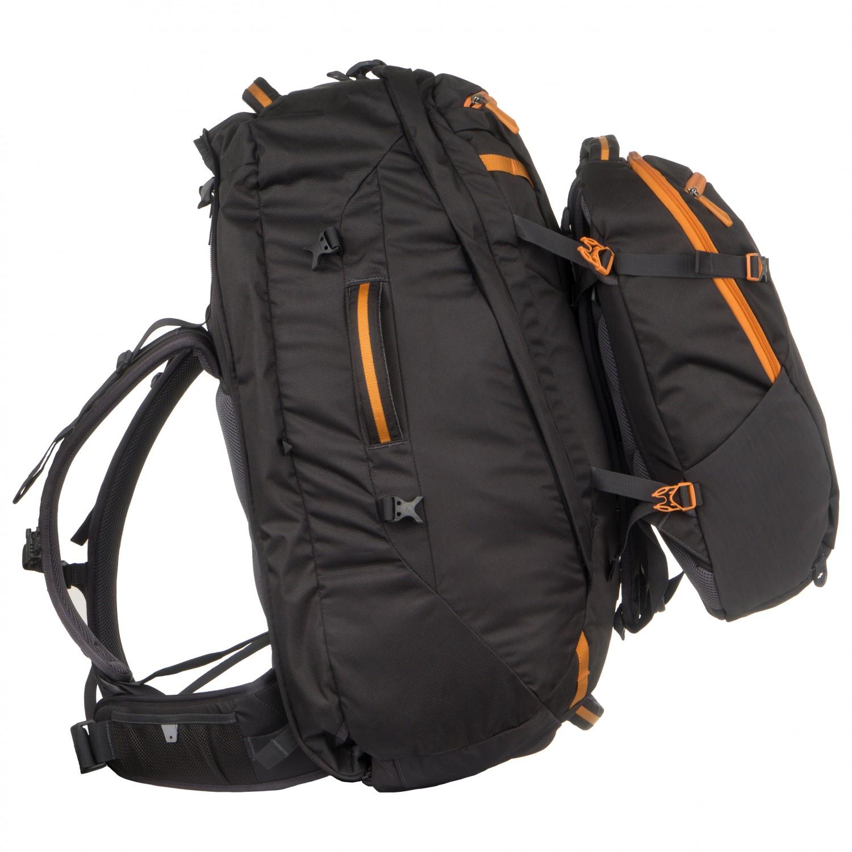 Lowe Alpine AT Voyager ND 65+15 - Travel Backpack Women's   Free UK Delivery   Alpinetrek.co.uk