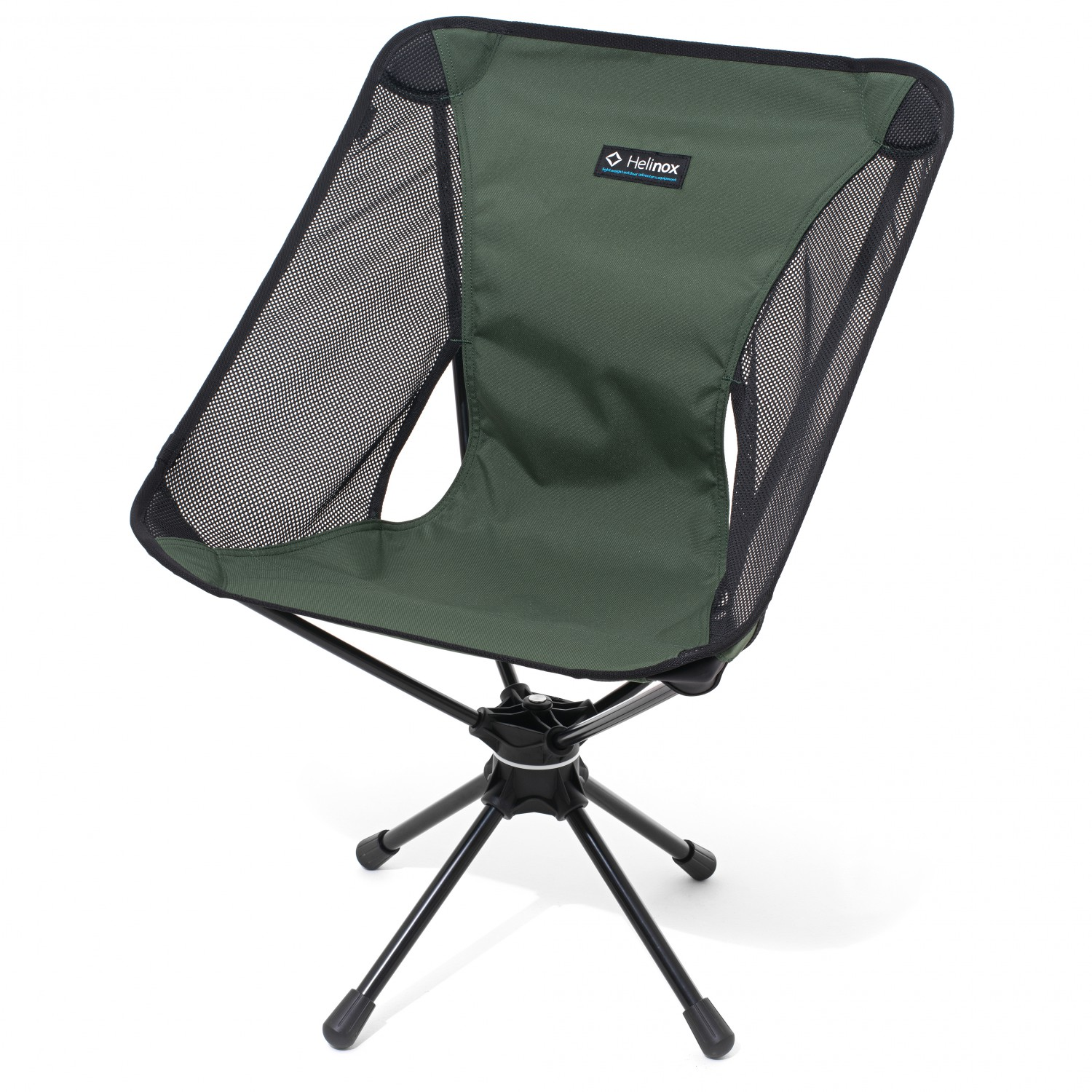 swivel camp chair that turns into bed helinox camping free uk delivery