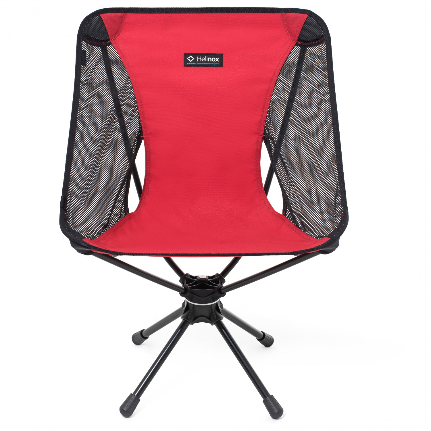 swivel camp chair herman miller eams helinox camping free uk delivery