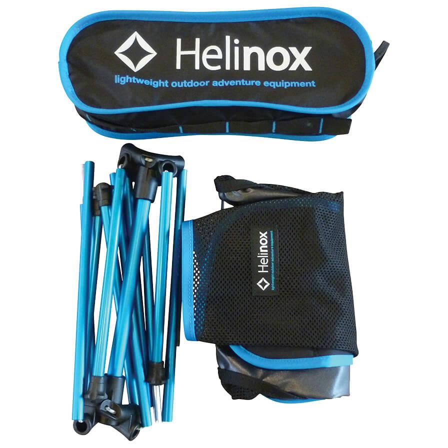 Helinox Chair One L  Campingstuhl  Versandkostenfrei
