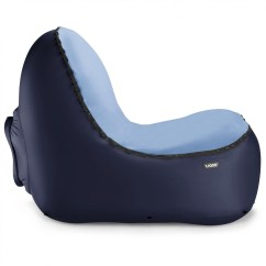 Inflatable Camping Chair Office Adjustable Armrest Trono Buy Online