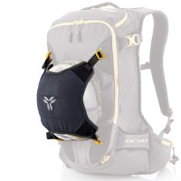 Arva Backpack Helmet Holder   Product Review   Alpinetrek ...