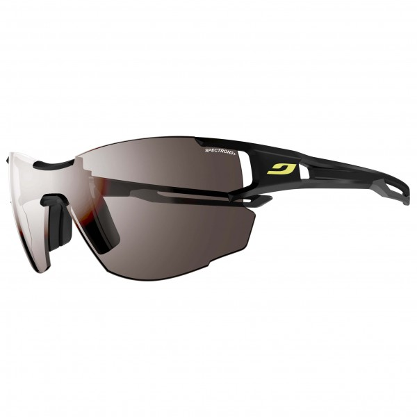 Julbo - Aerolite Spectron 3+ - Sunglasses size M, grey/black/brown Lomography Horizon Perfekt Panoramic Camera [Camera] Lomography Horizon Perfekt Panoramic Camera [Camera] sol 205 1057 0111 pic1 1