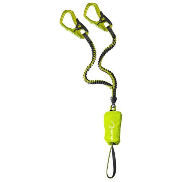 Edelrid - Cable Comfort 5.0 - Klettersteigset Gr One Size oasis