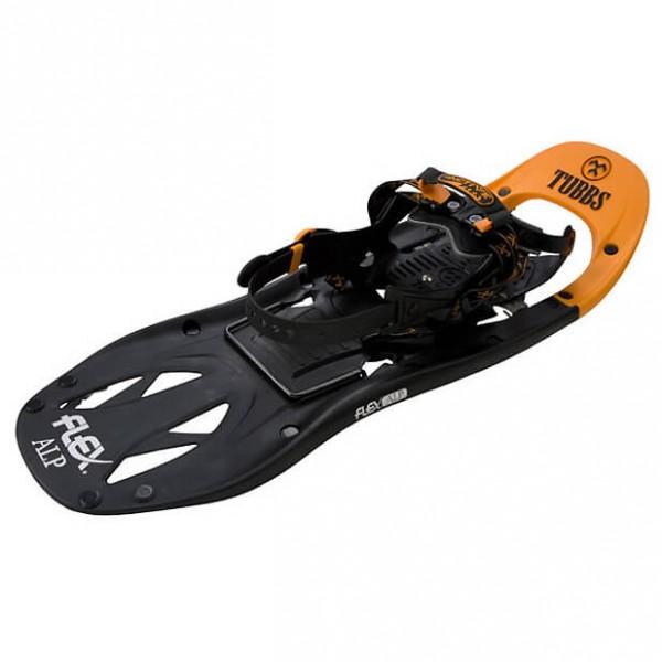 Tubbs - Flex Alp 24 - Schneeschuhe Gr 20 x 61 cm schwarz/orange