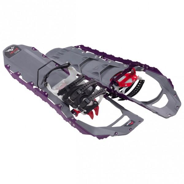 MSR - Women's Revo Ascent - Schneeschuhe Gr 25'' - 64 cm dark cyan