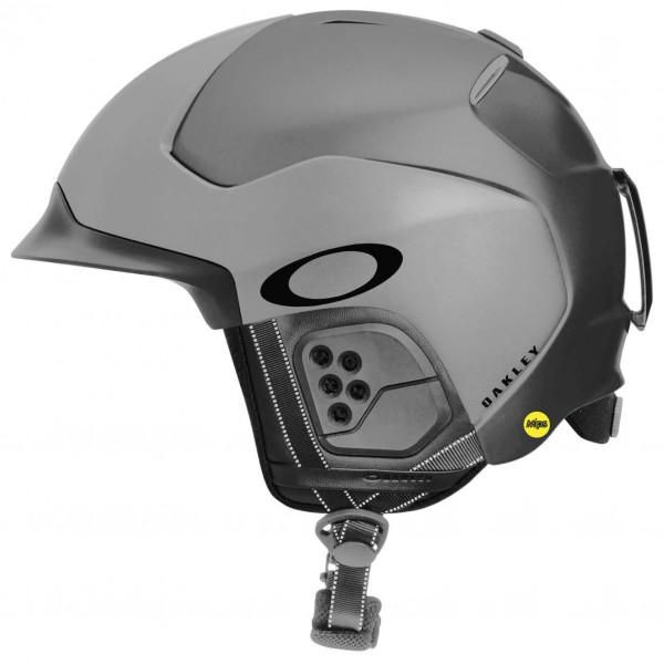 Oakley - Mod5 Mips - Skihelm Gr S grau/schwarz