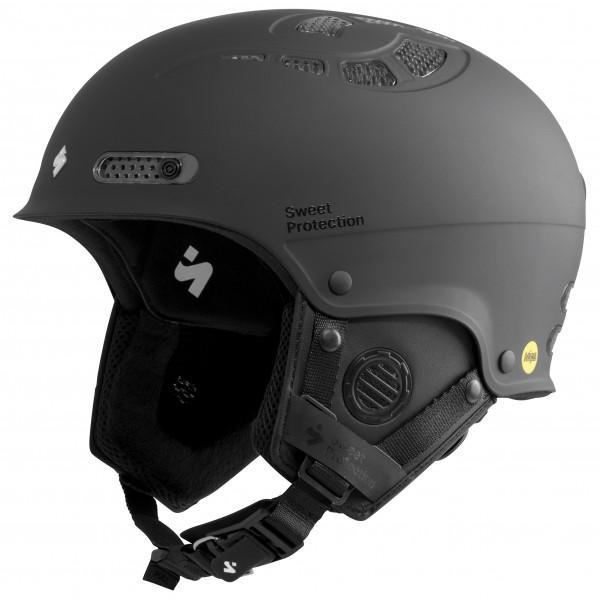 Sweet Protection - Igniter II MIPS Helmet - Skihelm Gr L/XL;M/L;S/M;XXL schwarz/weiß;blau/schwarz;schwarz/grau
