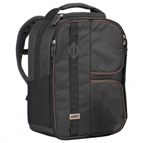 Mindshift - Moose Peterson MP-3 V2.0 - Camera backpack black hasselblad h6d-100c medium format dslr camera Hasselblad H6D-100c Medium Format DSLR Camera sol 502 2866 0111 pic1 1