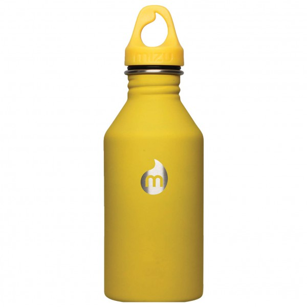 Mizu - M6 - Water bottle size 600 ml, orange Canon EOS M6 Canon EOS M6 w/ EF-M 15-45mm sol 533 0367 0311 pic1 1