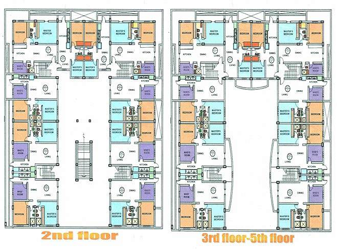 Kb Homes Floor Plans Fl