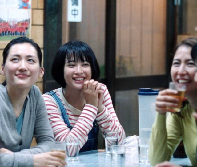 Our Little Sister Umimachi Diary 2015