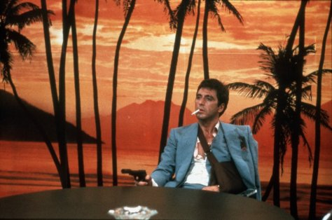 Image result for scarface 1983