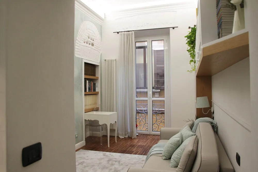 Trucchi Interior designer