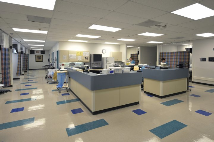 Sierra Vista Regional Health Center Ambulatory Surgery