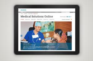 website healthcare