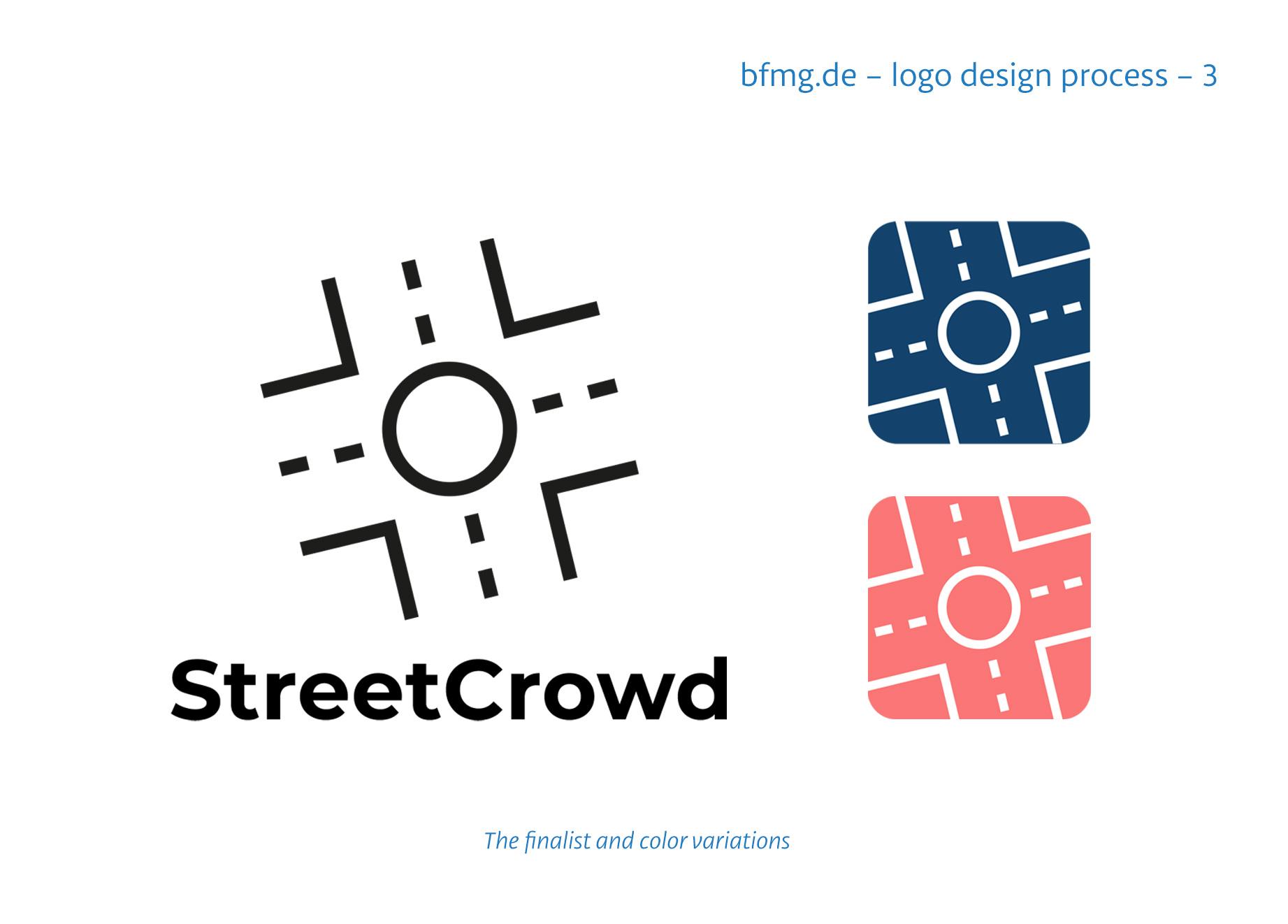 Logodesign Startup