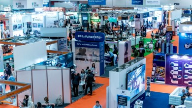 Photo of Join the entire facilities management profession at Facilities Show 2019