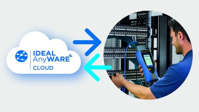 Photo of IDEAL Networks takes test reporting to the Cloud