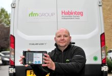 Photo of BigChange Equips RFM Facilities Maintenance Teams with Mobile Tech