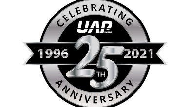 Photo of UAP LTD UNLOCKS THE DOOR TO CELEBRATIONS FOR ITS SILVER ANNIVERSARY