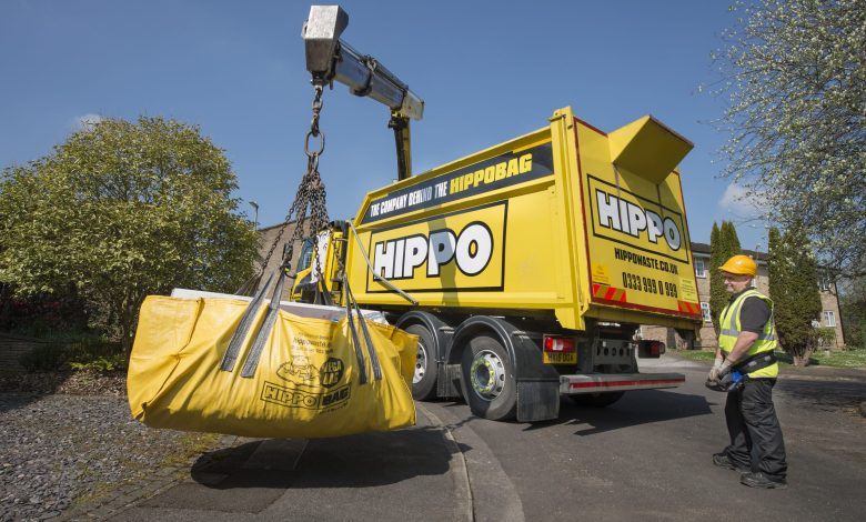 Photo of One simple yet effective nationwide solution for irregular waste streams