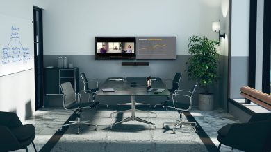 Photo of Can video tech ensure safety when staff return to the office?