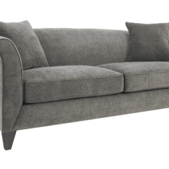Sleeper Sofas Chicago Il Crate And Barrel Davis Sofa Slipcover For Rent Furniture Rental Brook Savvy Graphite