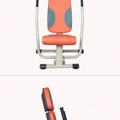 Gym Chest Chair Fishing Station Bft6009 Press Seat Rowing Bft Fitness Equipment New Arrival Machine Seated