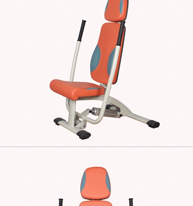 gym chest chair lawn webbing replacement bft6009 press seat rowing bft fitness equipment new arrival machine seated