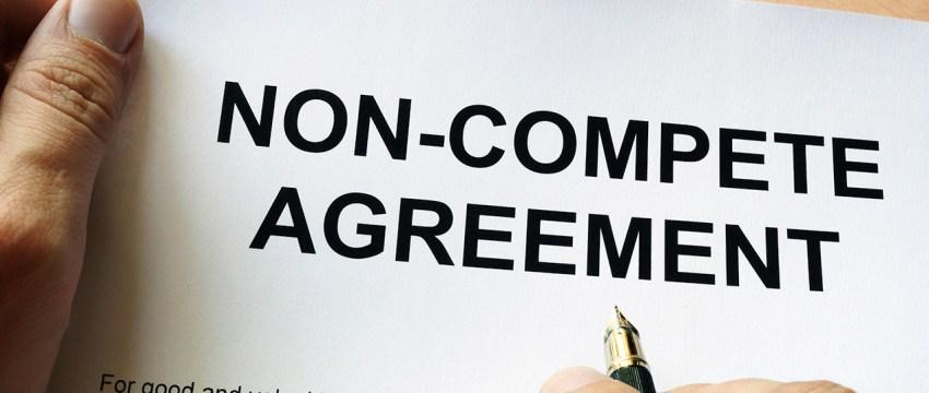Calls for Non-Compete Reform