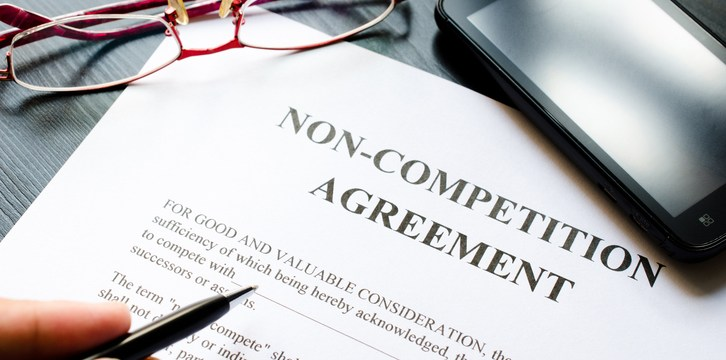 Use of Non-Competes