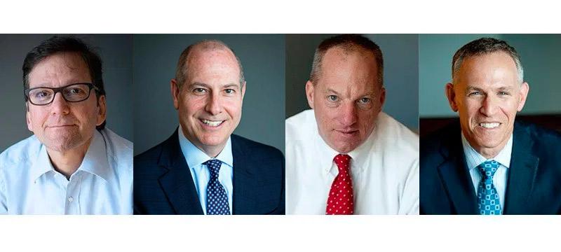 Berman Fink Van Horn Ranked in 2020 Best Law Firms
