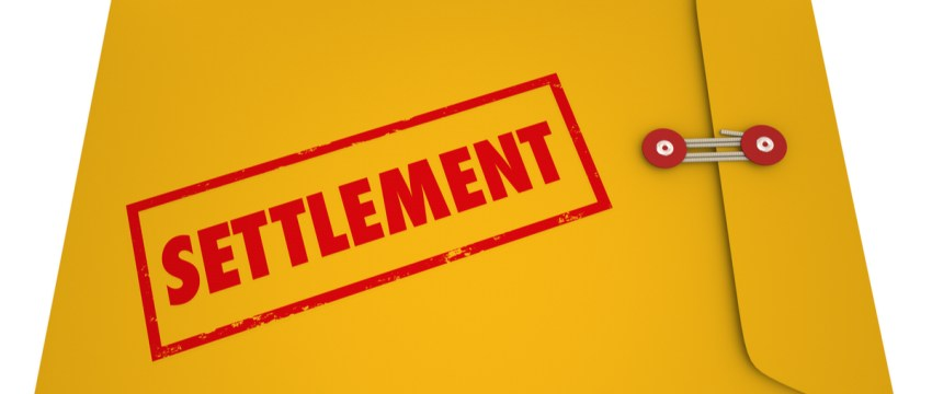 Seal a Settlement Agreement
