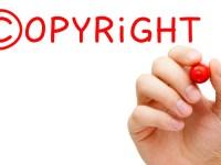 Claim Copyright