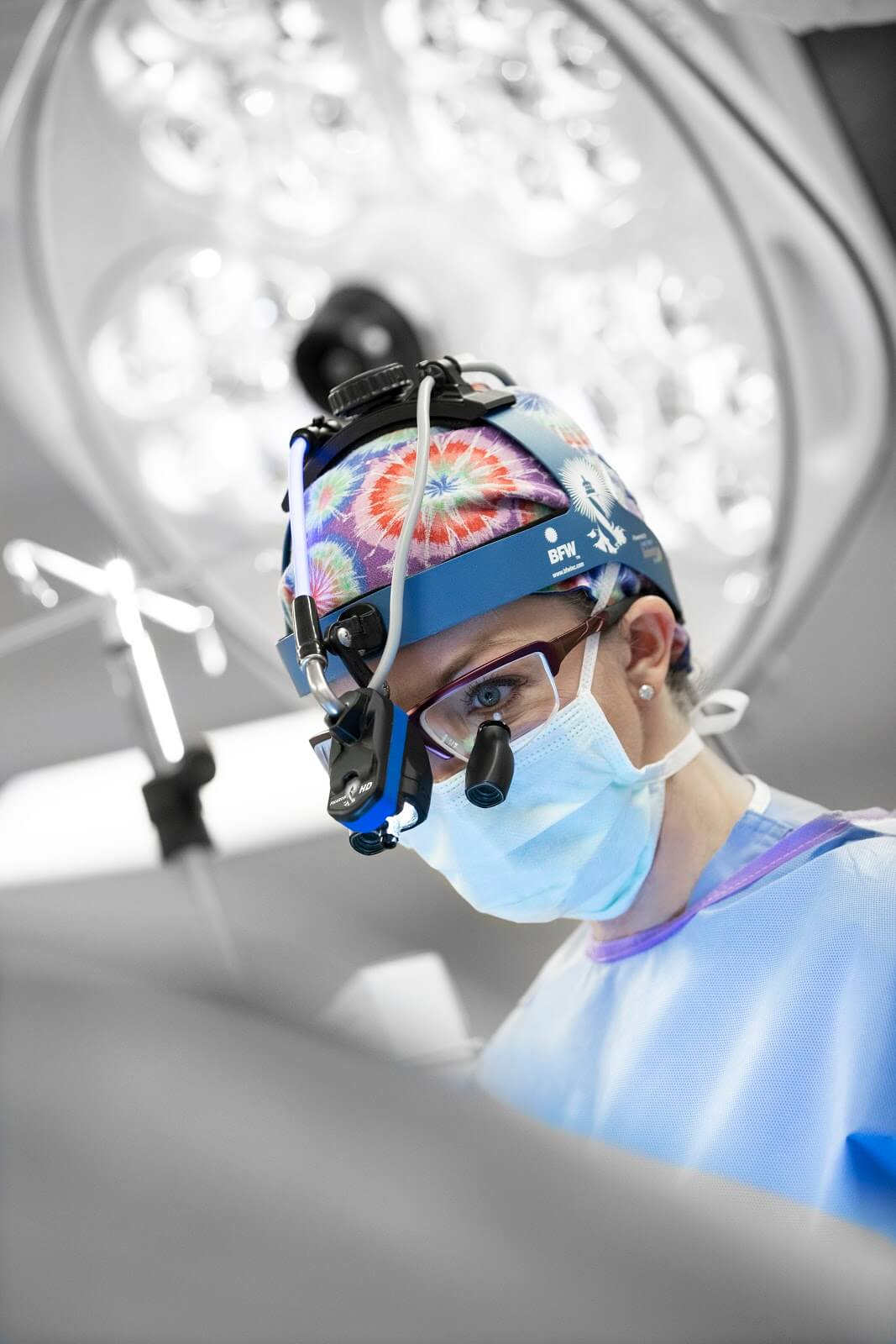 the complete guide to surgical lighting