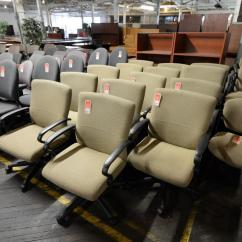 Used Computer Chairs Large Saucer Chair Nashville Office Furniture