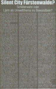 Artikel Spreebote 14.02.2014