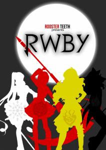 RWBY S01