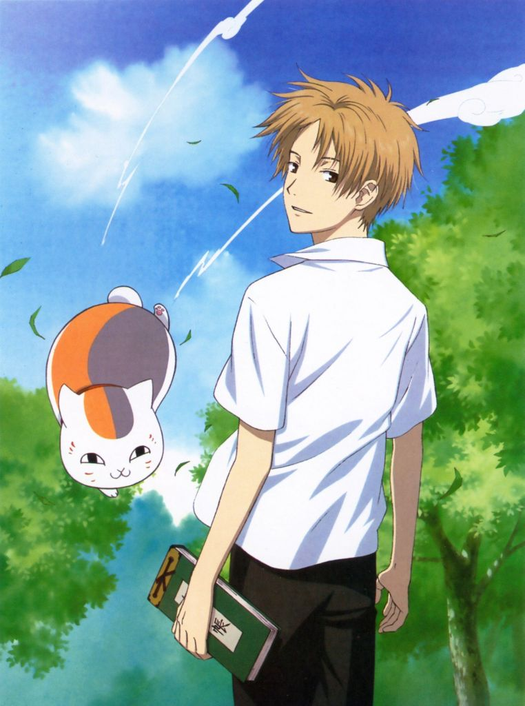 Natsume's Book of Friends S01
