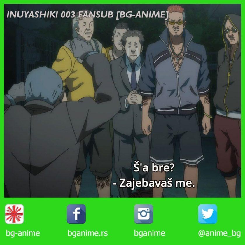 INUYASHIKI 003 FANSUB [BG-ANIME]