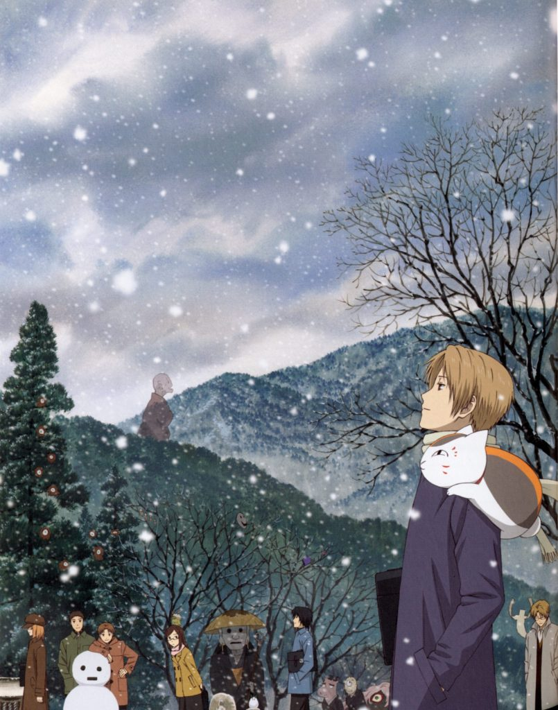 Natsume's Book of Friends S02