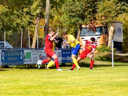 Fussball-Spielbericht-2018.10.06