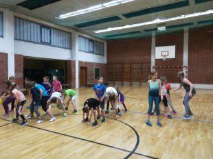 Gymnastik Schütatu Fasching 2019