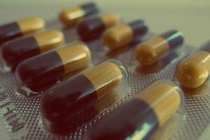 Arzneitest an Demenz Kranken