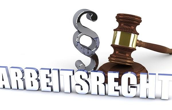 Arbeitsrecht und Pflege - Arbeitsvertrag